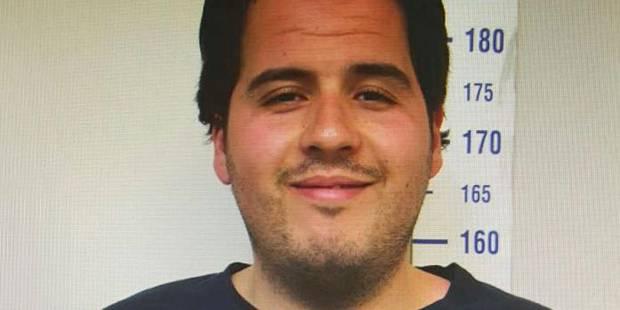 Attentats à Bruxelles : la ligne du temps du parcours d'Ibrahim El Bakraoui - La Libre