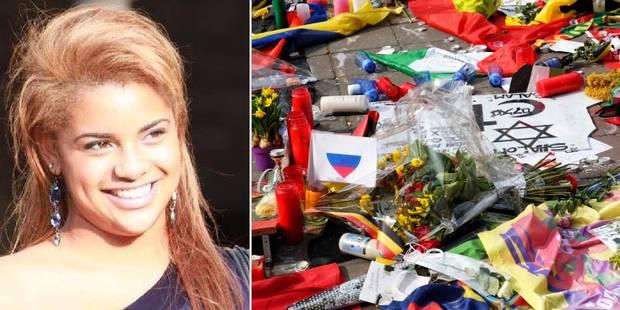 Attentats de Bruxelles: Décès confirmés de Sabrina Fazal et de deux Américains portés disparus - La Libre