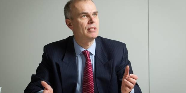 Paul Nihoul, professeur de droit à l'UCL, nommé juge au tribunal de l'Union européenne - La Libre
