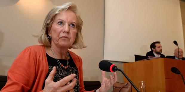 Attentats: le CD&V plaide pour un commissaire de gouvernement fédéral à Bruxelles - La Libre