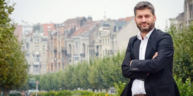 Schaerbeek: les riverains associés à la rénovation de Louis Bertrand - La Libre