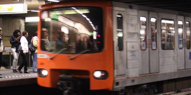 La station de métro Maelbeek rouverte lundi - La Libre