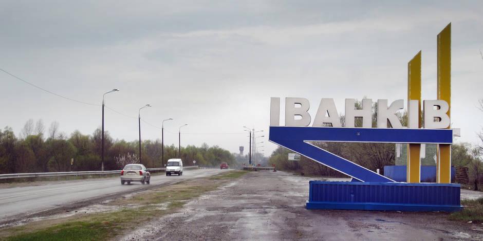 Tchernobyl: l'hôpital d'Ivankiv est en surcharge permanente - La Libre