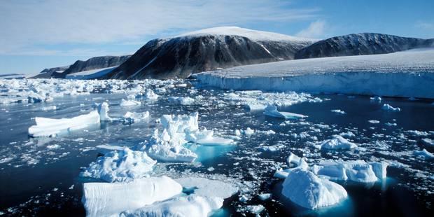L'Europe veut peser en Arctique - La Libre