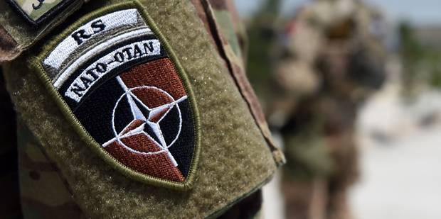 Afghanistan: deux soldats de l'Otan tués par des hommes portant l'uniforme afghan - La Libre