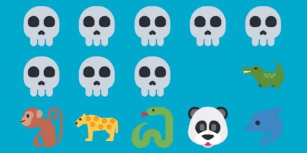Extinction des espèces animales : WWF tâcle la Commission européenne - La Libre