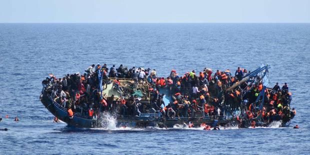 La mort à la mer (PHOTOS) - La Libre