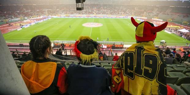 Euro 2016: les billets nominatifs, sésame à problèmes? - La Libre