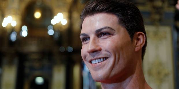 Cristiano Ronaldo est désormais le sportif le mieux payé de la planète - La Libre