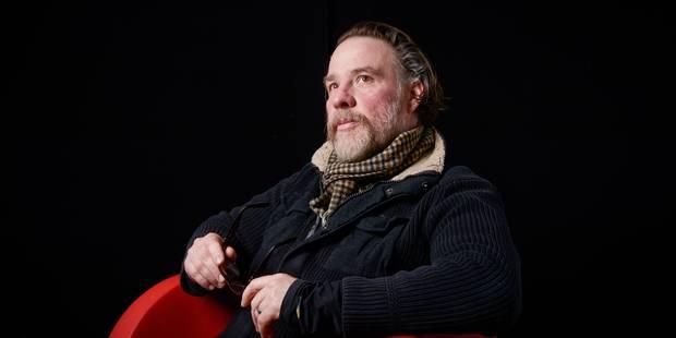 Bouli Lanners sacré meilleur réalisateur lors du Festival du Film de Cabourg - La Libre