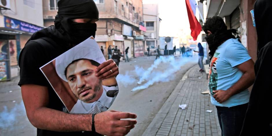 Bahreïn: des opposants sont arrêtés et le principal parti d'opposition est suspendu - La Libre