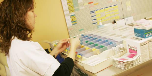 Près de 500 jobs vacants dans la pharma et la chimie en Wallonie et à Bruxelles - La Libre