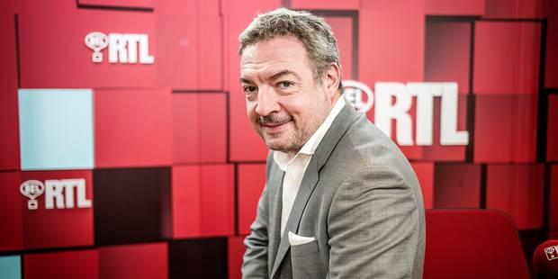 A la rentrée, Bel RTL jouera l'effet de surprise - La Libre