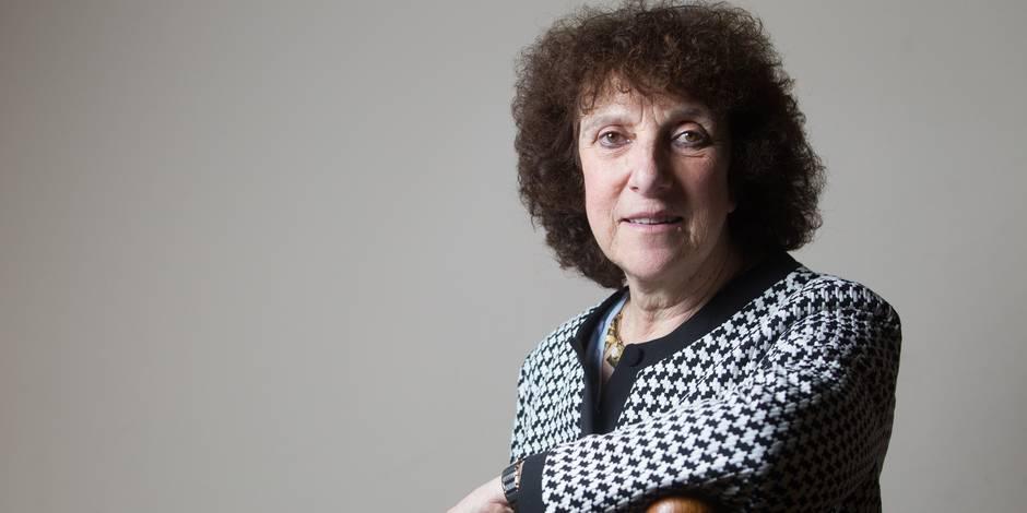 """Anne Morelli: """"De plus en plus, l'Europe interdit la grève générale"""" - La Libre"""