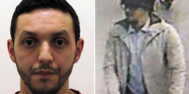 Attentats à Bruxelles : Abrini informateur de la police britannique - La Libre