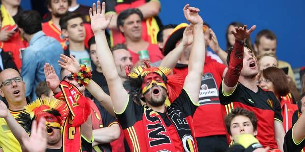 Lille attend déjà les Belges - La Libre