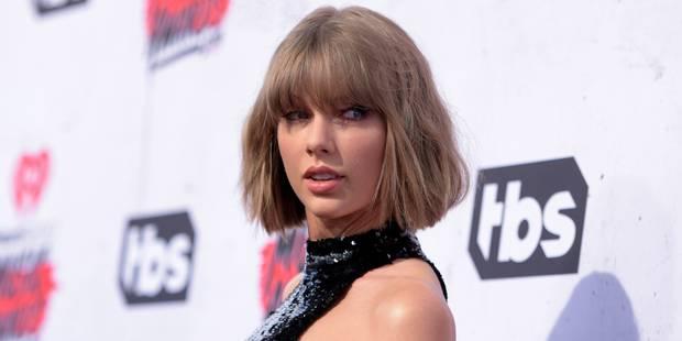 En Chine, on parie sur la vie amoureuse de Taylor Swift - La Libre