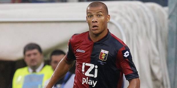 Anderlecht engage le défenseur central de Gênes Sebastian De Maio - La Libre