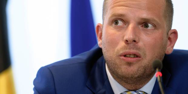 L'entrée en Belgique pourra être interdite à certains ressortissants européens - La Libre