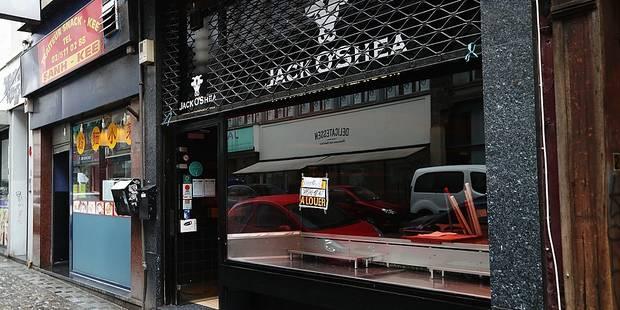 Possible faillite pour la célèbre boucherie Jack O'Shea - La Libre