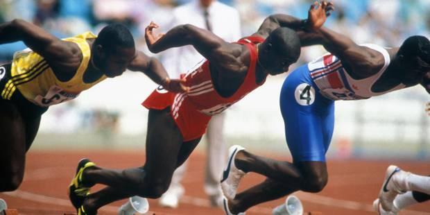 Dopage: le héros déchu, le prince et la femme de ménage - La Libre