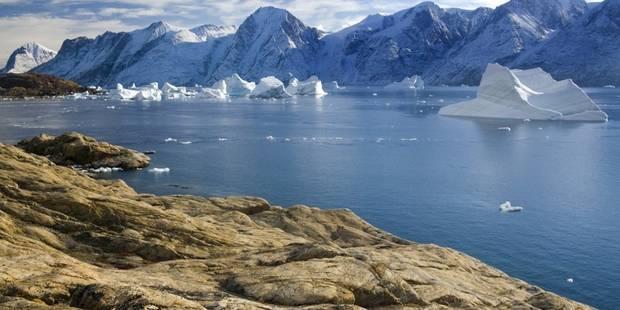 L'apparition de la vie sur Terre serait plus ancienne qu'on ne le pensait - La Libre