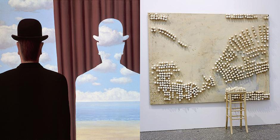Une vague d'art belge déferle sur le monde - La Libre