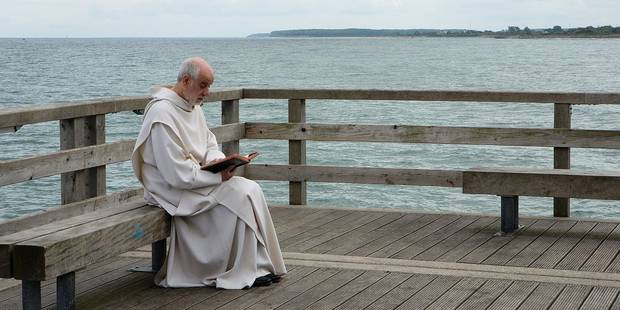 """Les Confessions"" : Cluedo financier et moral - La Libre"