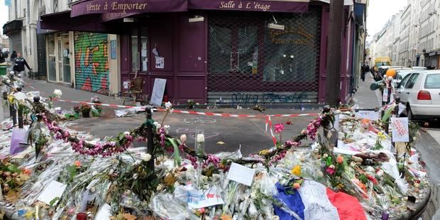 Attentats à Paris: La police a manqué par 13 fois de démasquer les auteurs avant les attaques - La Libre