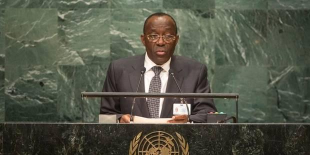 RDC: Kinshasa prend des mesures réciproques pour les visas diplomatiques belges - La Libre