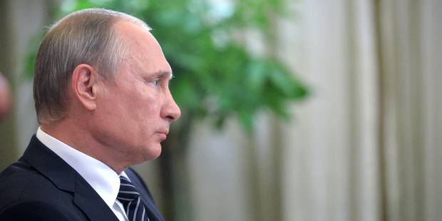 La Russie installe des missiles à capacité nucléaire aux portes de l'Otan - La Libre