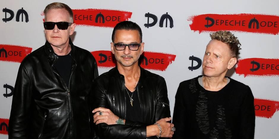 depeche mode annonce un nouvel album et une tourn e en 2017 qui passera par anvers la libre. Black Bedroom Furniture Sets. Home Design Ideas