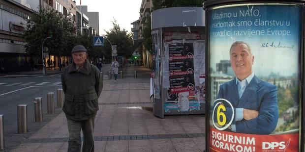 Monténégro : le règne de Djukanovic touche-t-il à sa fin ? - La Libre