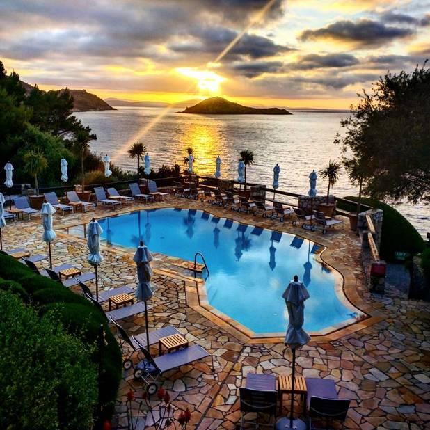 Voici les 10 plus beaux h tels du monde la libre for Hotel dans le monde