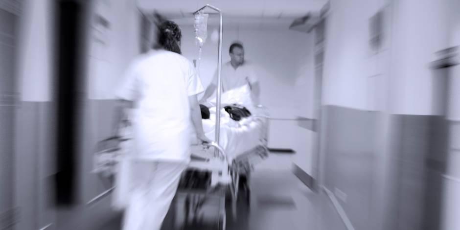 L'âge avancé et la fatigue de vivre ne justifient pas l'euthanasie - La Libre