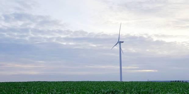 Pont-à-Celles: un nouveau recours au conseil d'Etat pour le parc éolien - La Libre