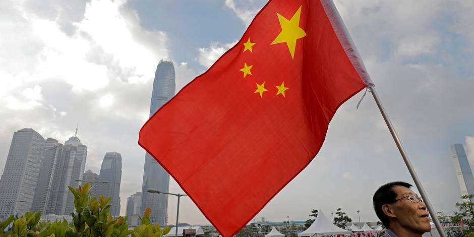 """Pourquoi le Parti communiste chinois chasse les """"localistes"""" à Hong Kong - La Libre"""