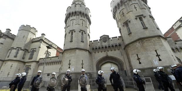 De nouvelles prisons à l'horizon - La Libre