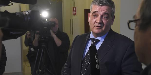 Pensions des militaires: Les syndicats, satisfaits de la rencontre avec M. Vandeput, veulent rencontrer M. Michel - La L...