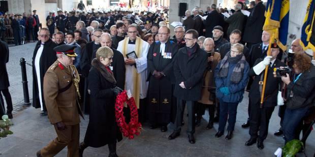 Adrien Carton de Wiart, le seul militaire belge à recevoir la Victoria Cross en 14-18 - La Libre