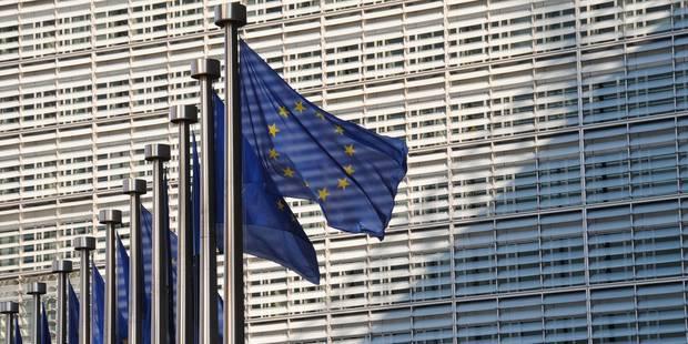 La Commission européenne veut diminuer la consommation d'énergie de 30% d'ici 2030 - La Libre