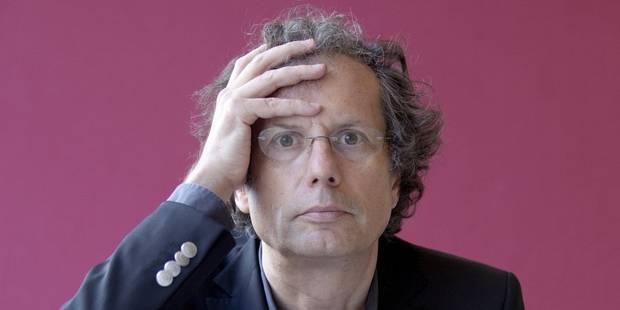 """Maurizio Ferraris: """"Dans cinquante ans, le Web d'aujourd'hui fera rire (ou pleurer)"""" - La Libre"""