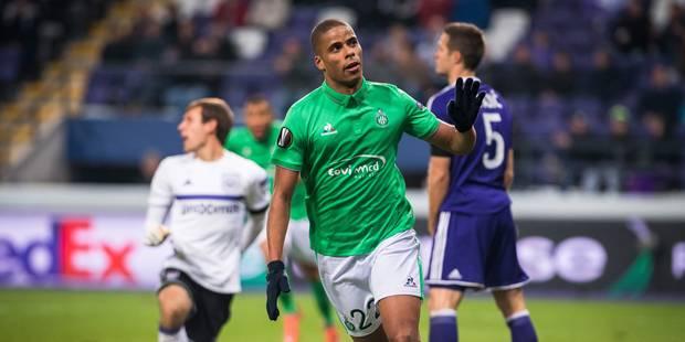Anderlecht gâche tout et termine à la 2e place de son groupe (2-3) - La Libre