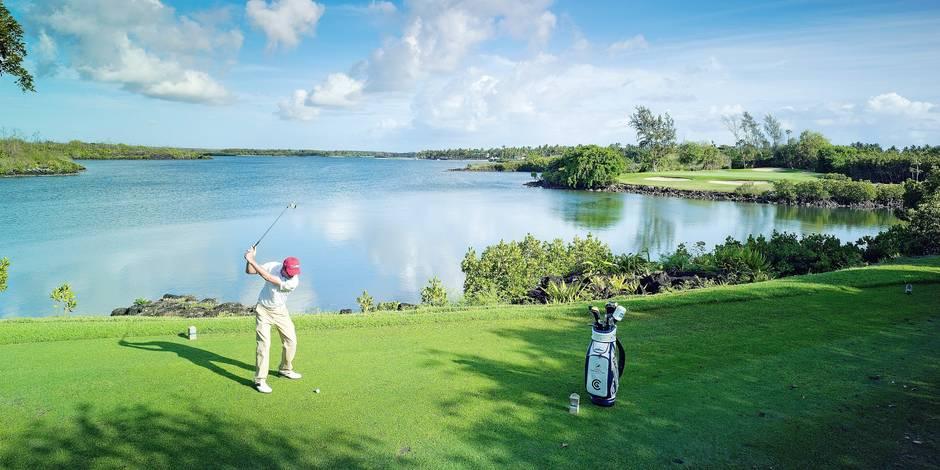 Golf : le circuit qui perpétue la légende - La Libre