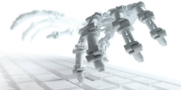 Demain, les portefeuilles seront gérés par des robots - La Libre