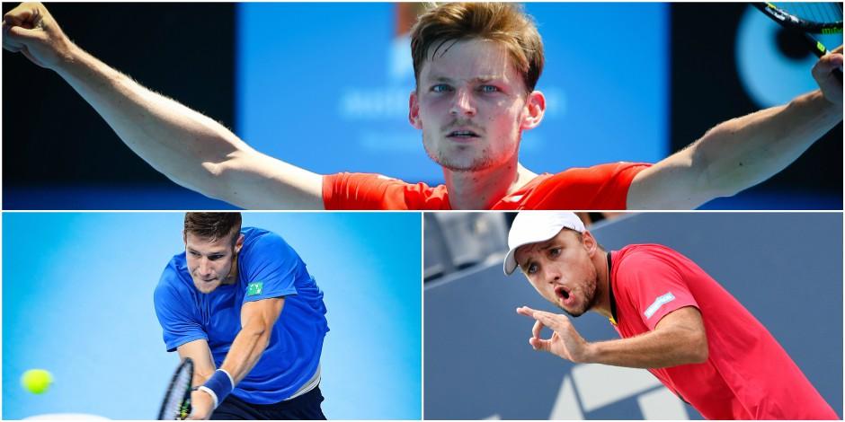 Qui sont les gagnants et les perdants du tennis belge en 2016 - La Libre