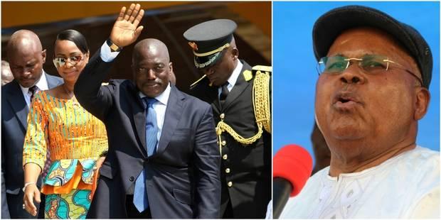 """Congo: Les négociations complètes """"à 95%"""", Le Premier ministre au parti de Tshisekedi - La Libre"""