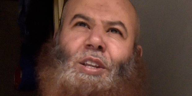 L'expulsion de l'imam de Dison est-elle illégale? - La Libre