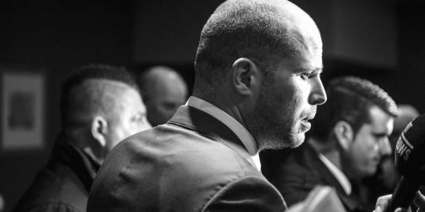 Theo Francken essuie deux refus de la justice - La Libre