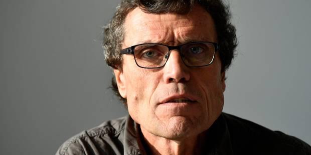 Une enquête internationale sur Alain Hubert en Antarctique - La Libre